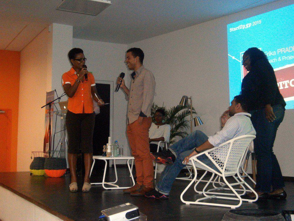 Startup.gp
