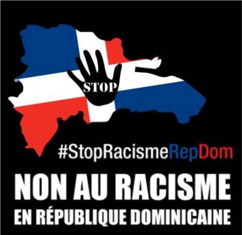 Caraibe - #StopRacismeRepDom : parce que…