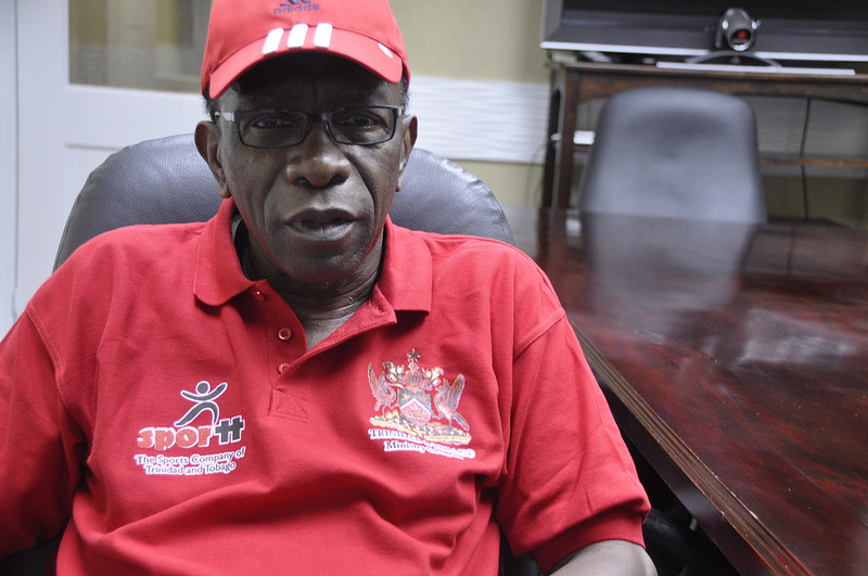 ack Warner, ce Caribéen connu et très controversé