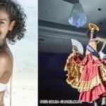 Jasmina Legros : de la Guadeloupe à l'Asie, par voie express !