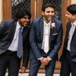 Voyey.com, ou l'aventure de 3 frères déjà entrepreneurs devenus startupers