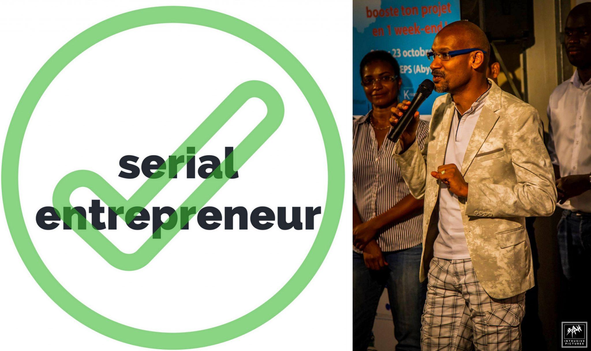 Marc Lesdema, un serial entrepreneur caribéen peu ordinaire