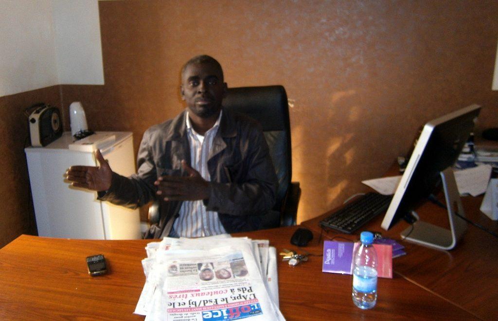 Mis en ligne surLa presse écrite sénégalaise : diversité et dynamisme sur fond de crise