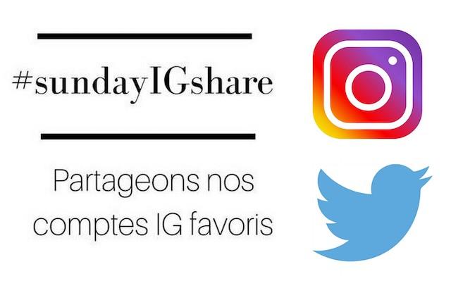 Le #sundayIGshare, une belle occasion de partager la Caraibe mise en lumière sur Instagram