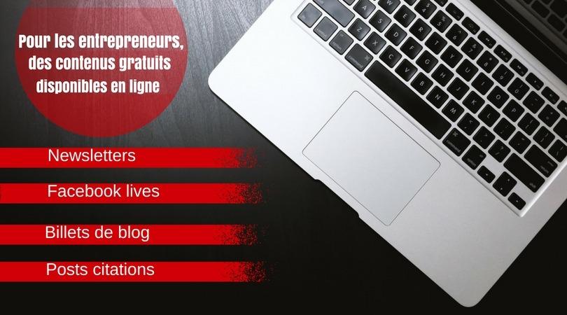 Informations et conseils en ligne : 5 experts caribéens à suivre pour les entrepreneurs