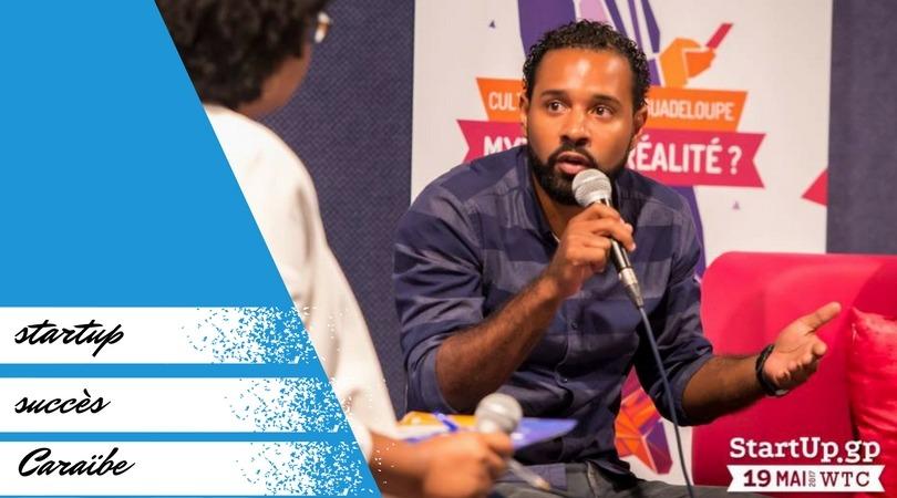 Caraibe : de l'art et la manière de faire rimer startup et succès (partie 1)
