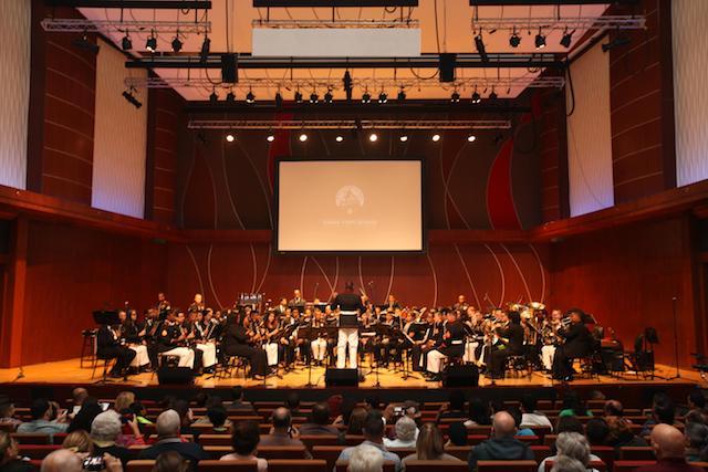 Zoom sur le Conservatoire de musique de Puerto Rico, lieu d'excellence