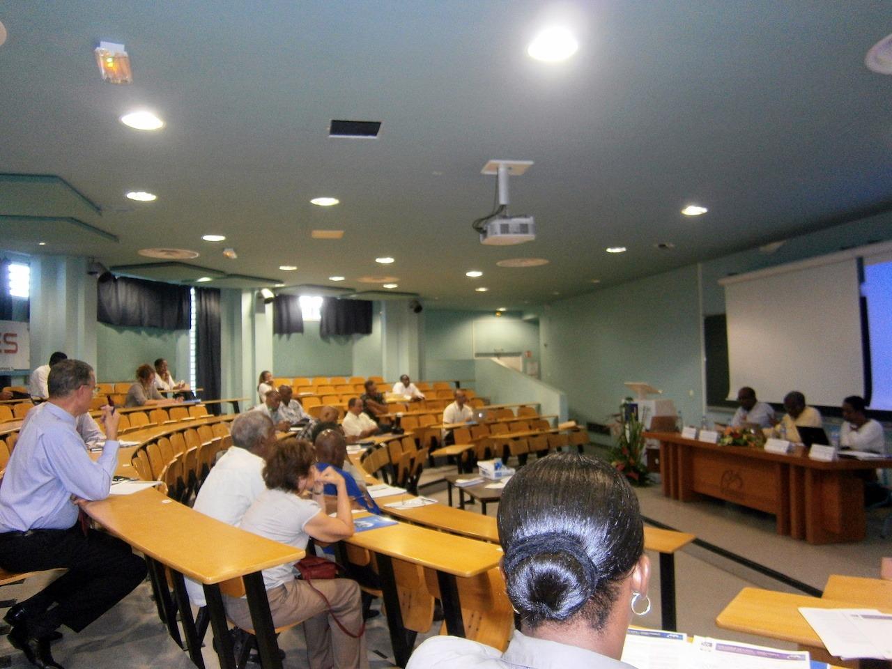 La Grande Caraibe, « une espèce d'objet politique non identifié »