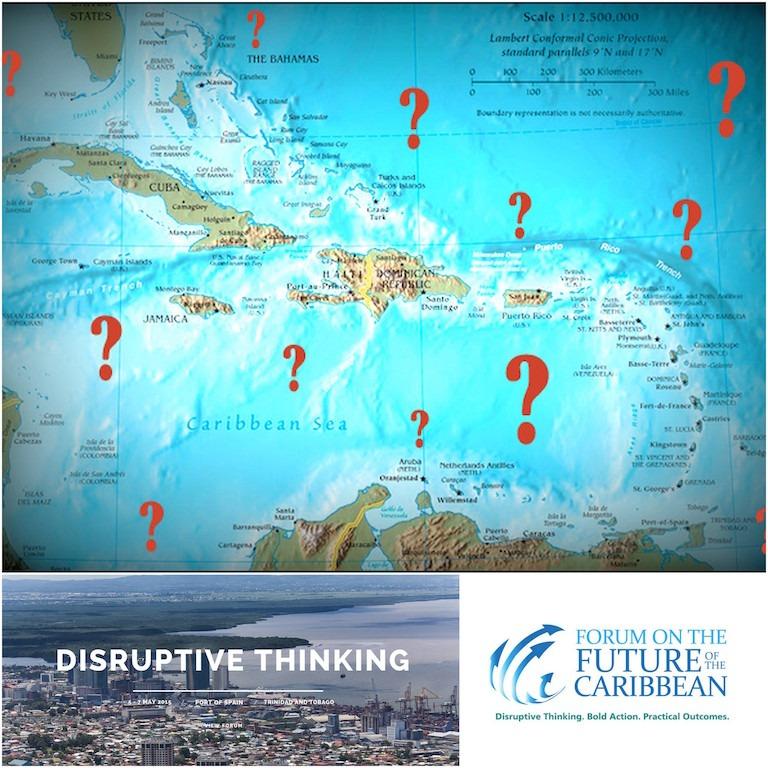Le 1er jour du Forum sur le futur de la Caraibe en 10 tweets traduits