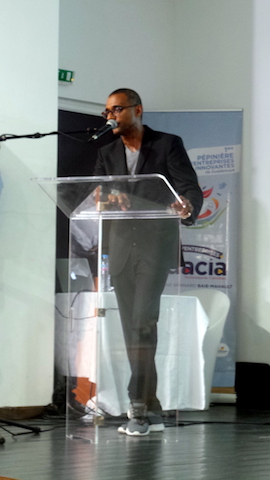 Olivier Laouchez