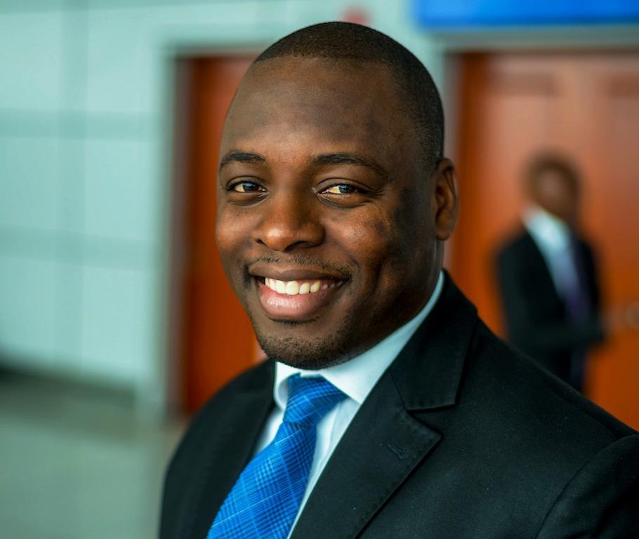 De la Guadeloupe au Congo : Nicolas Négoce, un journaliste au parcours exceptionnel