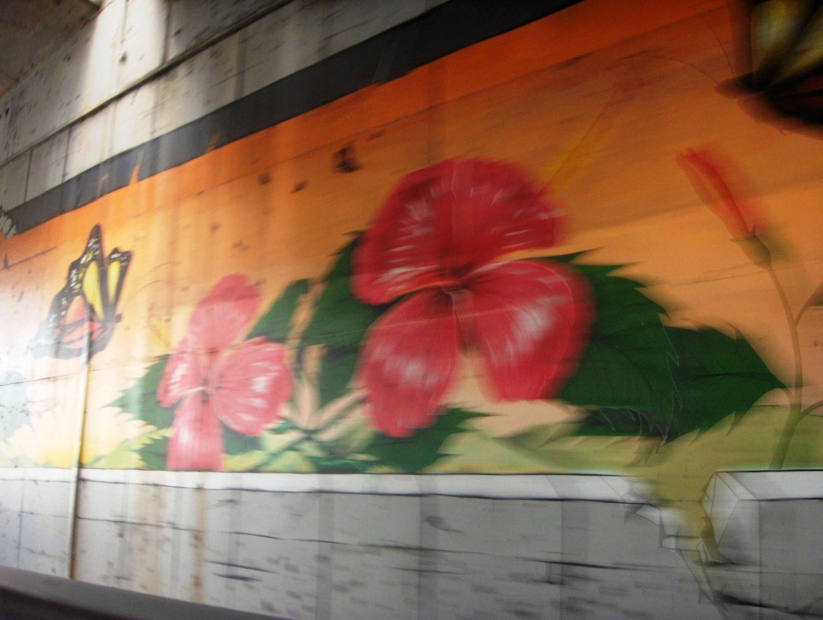 Art de rue en Guadeloupe : un phénomène en plein boom