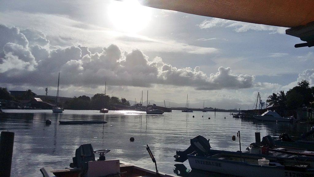 Guadeloupe : ces 10 paysages (quasi) du quotidien dont je ne me lasse pas
