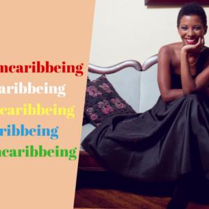 Des Etats-Unis à la Caraibe, Shelley Worrell, she IS Caribbeing