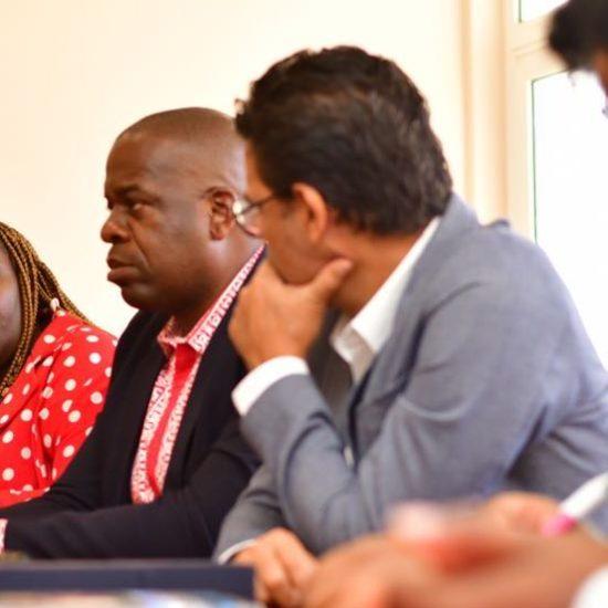 Grande Caraïbe : d'un festival à la coopération, il n'y a qu'un pas…