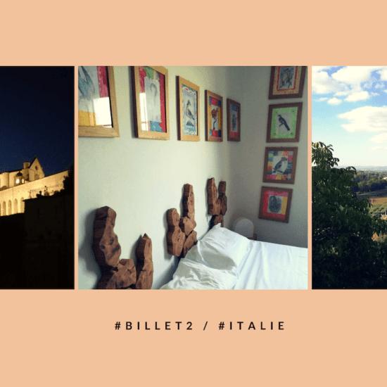 Voyage en Italie : sous le charme d'Ostello Bello et d'Assise