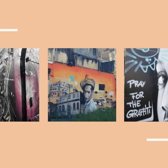 Street art en Guadeloupe : 7 oeuvres au centre de l'archipel
