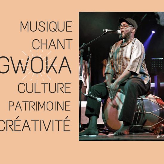 Sous le charme de l'artiste guadeloupéen Biloute