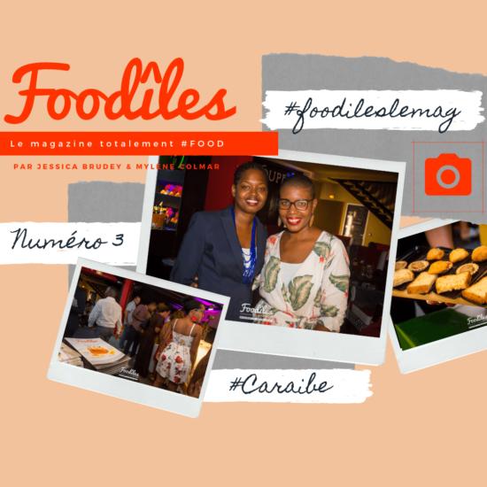 Soirée #Foodileslemag 3 : 5 coups de coeur en 5 images