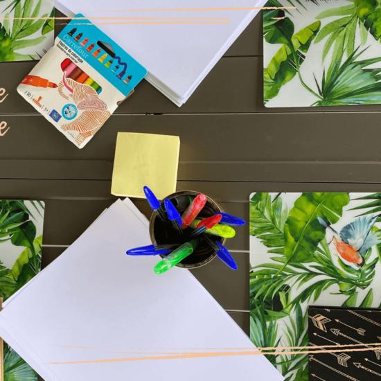 5 raisons de tester l'atelier d'écriture de Coco Mondésir