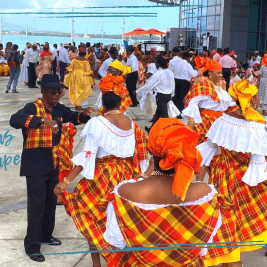 Guadeloupe : quand les danses traditionnelles sont préservées
