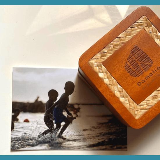Focus sur Damalia, un magnifique projet concrétisé