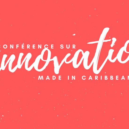 #DigitalCaribbean : une grande conférence virtuelle sur l'innovation à venir