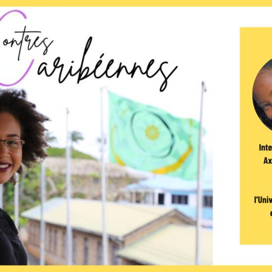 Rencontres caribéennes : focus sur Doris Nol, une Martiniquaise à Sainte-Lucie