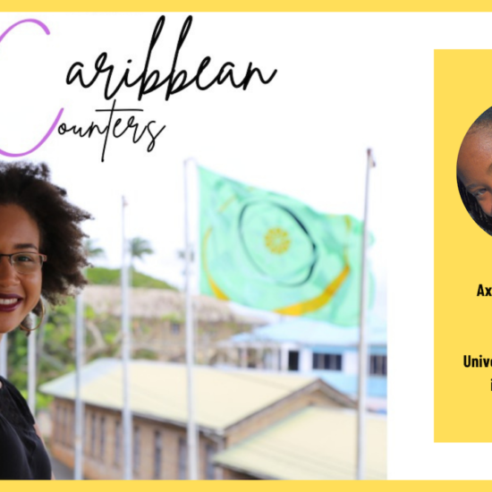Caribbean Encounters: focus on Doris Nol, a Martiniquan woman in Saint Lucia