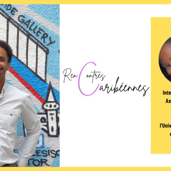 Rencontres caribéennes : des Antilles à l'Allemagne avec Jean-Michel Hauteville