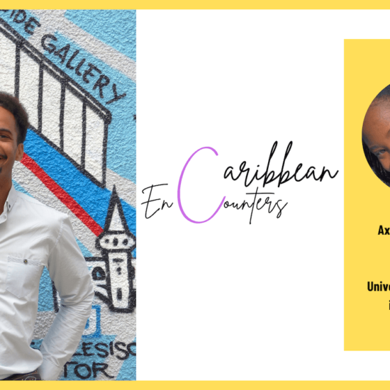Caribbean Encounters: from the West Indies to Germany with Jean-Michel Hauteville