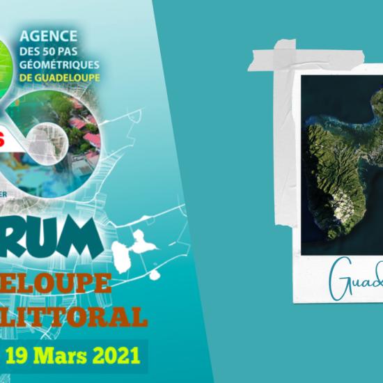 Risques naturels et résilience du littoral en Guadeloupe : une vaste et complexe question !